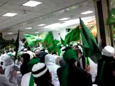 Dawateislami 12 Rabi Al Noor Milad Mehfil Bradford 2011.mp4 video