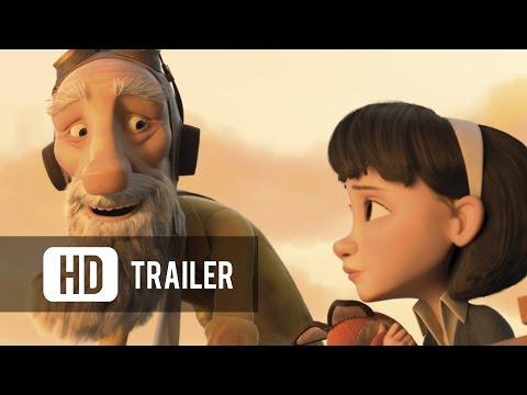 De Kleine Prins - Officiële Trailer HD 2015