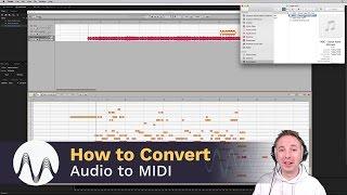 download lagu How To Convert  To Midi gratis