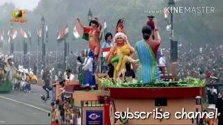. Aye Watan Tera Ishara aa gaya india