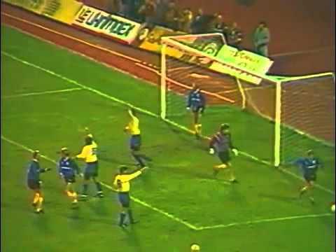 КОК 1990/1991. Динамо Киев - Куопио Паллосеура 4-0 (03.10.1990)