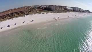 Crystal Beach in Destin, FL