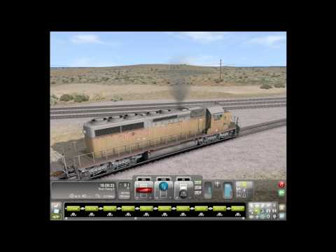 Railworks 3 Train Simulator 2012 Deluxe - Cargo Prepare For Mission