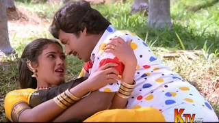 Poove Poove Ponnamma   Paattukku Naan Adimai 1080p HD Video Song