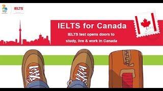 Канада 1247: Является результат теста показателям реального знания языка