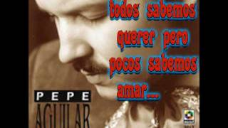 Pepe Aguilar y Fato romanticas para relajar