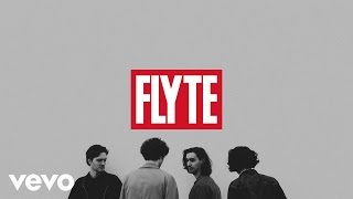 Flyte - Victoria Falls (Official Audio)