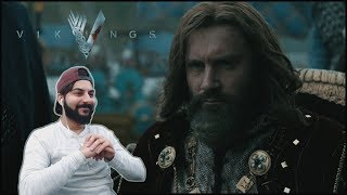 """Vikings REACTION! 5x10 """"Moments of Vision"""" - Part 2"""