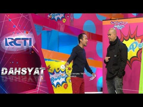 download lagu Serunya Main Tebak Kata Bareng Ahmad Dhani Dkk Dahsyat 20 Jan 2017 gratis