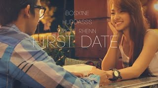 First Date ( Official Music Video )