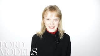 Models Talk: Binged TV Shows | FORD Models