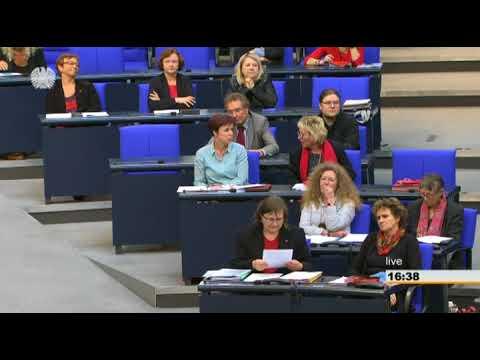 Kathrin Vogler: Bekämpfung von Korruption im Gesundheitswesen [Bundestag 14.04.2016]