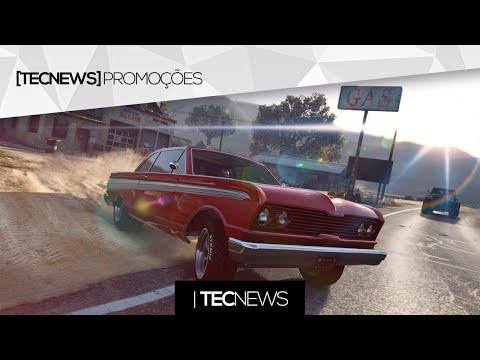 Games GRÁTIS para Steam e Origin / Promoções de games da semana | TecNews [promoções] #20