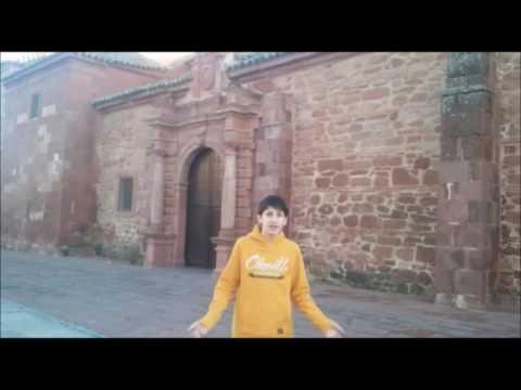 Vídeo Turístico de Alcázar de San Juan ( Ciudad Real)