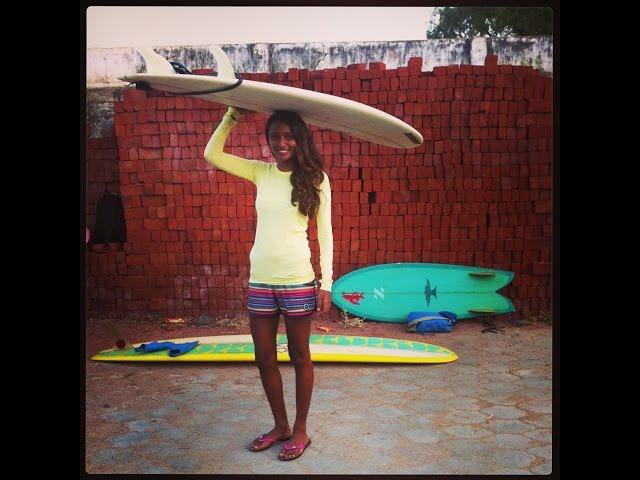 Beyond the Surface - BLUE 2014: Surfing & Ocean Sports Finalist