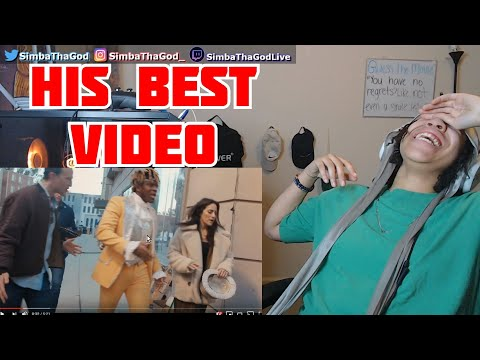 KSI – Wake Up Call (feat. Trippie Redd) [Official Music Video] | REACTION