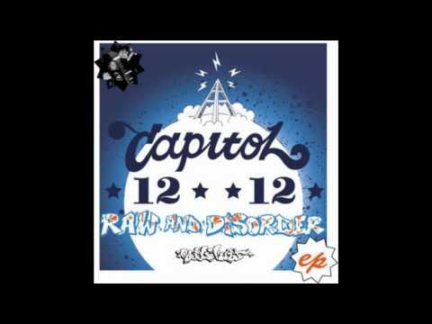 Capitol 1212 ft Mikey Krumins - Shootin Stars