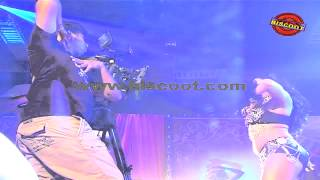 Dirty Picture: Silk Sakkath Maga - Veena Malik's Hot Scene I Dirty Picture    Making of Kannada Movie Silk Sakkath Maga - Hot Scene - 8