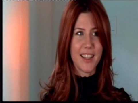 Anna Chapman alleged Russian Spy