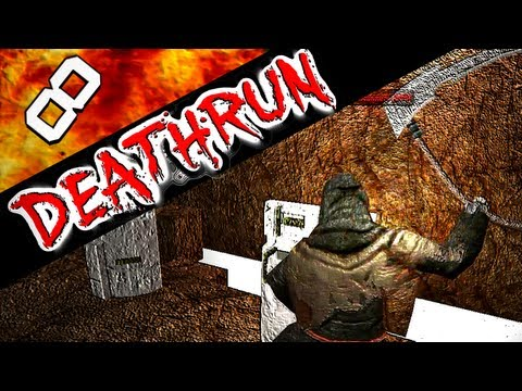 DeathRun: The Simpsons! (Part 8: Chilled, Diction, Nanners, and Utorak)