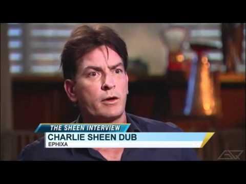 Charlie Sheen Bi-Winning Dubstep - Ephixa (Official) With MP3 Download Dubstep=Winning