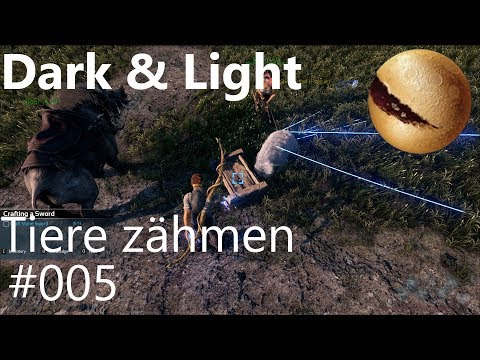 [1080p/deutsch] Dark and Light - Tiere zähmen - Folge 5