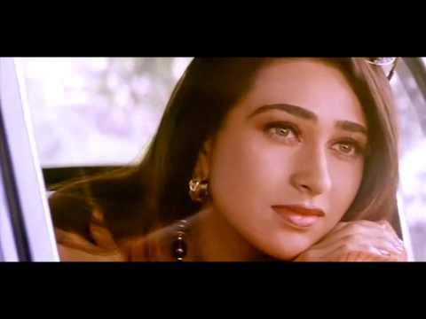 Aaye Ho Meri Zindagi Mein Male)   Raja Hindustani (720p Hd Song) video