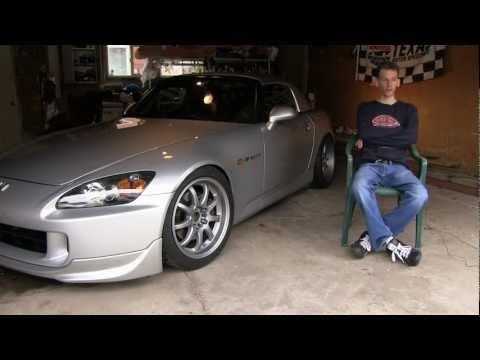 S2000 Memories - A STATUS-CARS Production