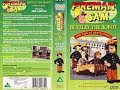 Fireman Sam - Bentley the Robot and five other stories [VHS] (1994)