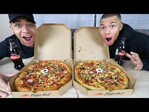 Pizzahut Challenge Prankbrostv
