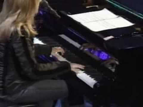Diana Krall - Charmed Life