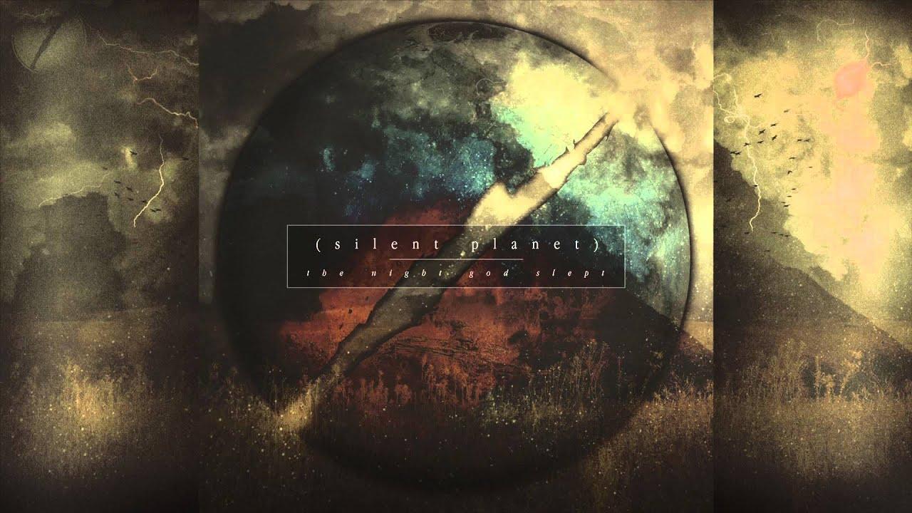 Silent Planet – XX (City Grave) - YouTube