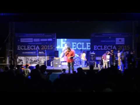 MOHIT CHAUHAN LIVE AT HERITAGE INSTITUTE OF TECHNOLOGY, Kolkata