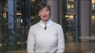 L'Eurodeputata Lara Comi fa gli auguri alle Nazionale Italiana Femminile di Hockey su Prato