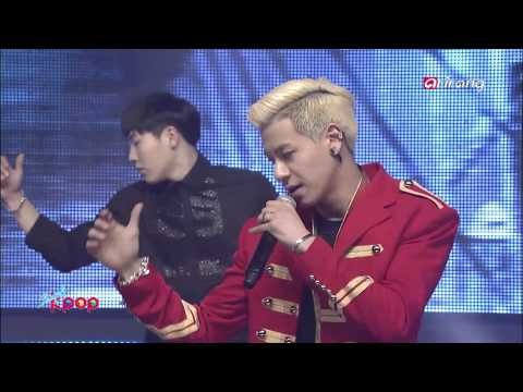 Simply K-pop-high4 - Day By Day   하이포 - Day By Day video