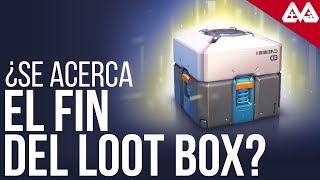 Los Loot Boxes están en líos | ¿Se acerca su final?