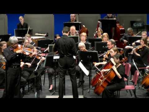 H. Casadesus's JC Bach Concerto in C minor for Viola and Orchestra