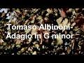 Tomaso Albinoni- Adagio in G Minor by Giazotto (BEST QUALITY) (HD 1080p)