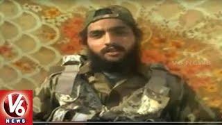 Sunjuwan सेना शिविर पर हमला: मुफ्ती वकास मास्टरमाइंड कश्मीर मुठभेड़ में मारे गए | V6 खबर