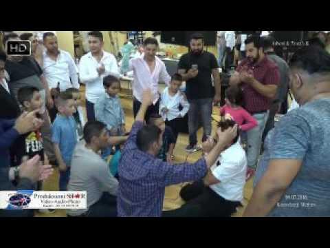 Arben Arusha Te Familja Berisha Per Remzi Berisha HIT HIT HIT  2016 (2/2) #1