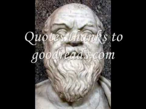 10 Great Socrates Quotes in Less Then a Minute!