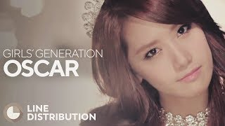 Watch Girls Generation Oscar video