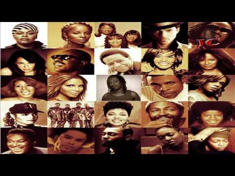 R&B Melodias Charme  vl 01