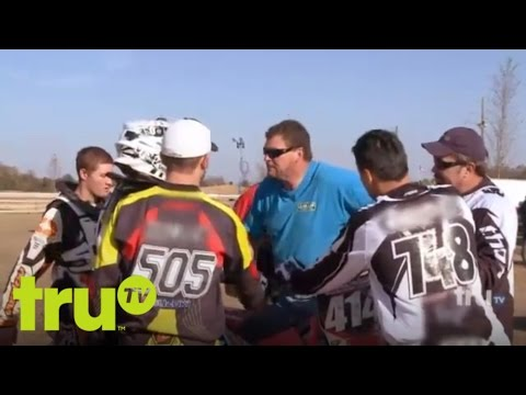 Lizard Lick Towing - Riding Dirty