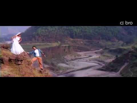 Nepali Movie Song - Yo Pagal Mann -  The Flash Back ( Farkera Herda ) video