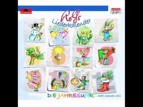 Rolf Zuckowski - Stups Der Kleine Osterhase
