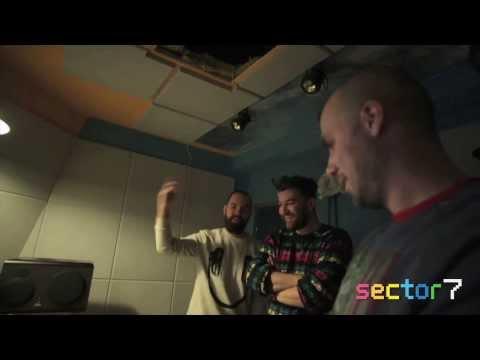 Smiley feat. Deliric - Balada Lui Cosmin [Sector 7]