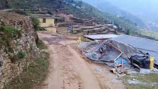 Visit To Hometown chamoli garhwal Dewaluttarakhand