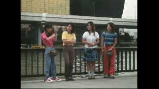 Introduction of Four Deaf Actresses ( 1999 - Japan ). ( CC )