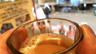 The Best Chai Tea In The Whole Land - Intrepid - Classic Rajasthan (Ch3)